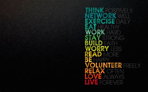 inspirational quote wallpapers wallpaper cave