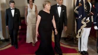 angela merkel und michelle obama im abendkleid politik