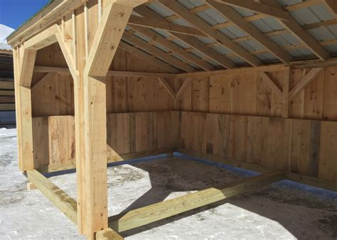 horse stall kits prefab run  sheds jamaica cottage shop