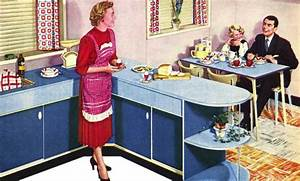 Interior: 1950s Vintage Accessories for your Home - Ultra