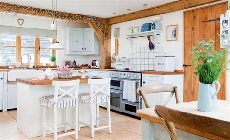 Renovating Kitchen Ideas - 25 great country style kitchens homebuilding renovating