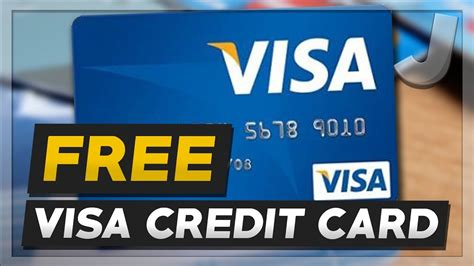 The software tells the computer to produce a string and this tool create free credit card numbers with security code (cvv) and expiration date with money. How To Get A FREE VIRTUAL VISA CREDIT CARD (Working 2017) - YouTube