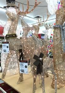christmas deer lawn decorations home decorating interior design bath kitchen ideas
