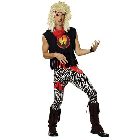 Rock of Ages Movie and 80u0026#39;s Costumes   Costume u0026 Party Ideas