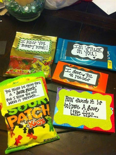 pin  tomekia   assistant principal candy grams diy