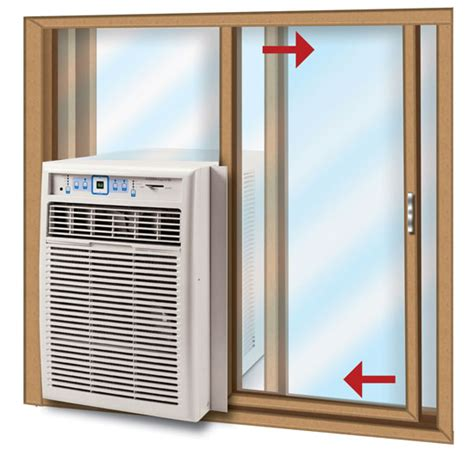 casement window air conditioners    hvac beginners