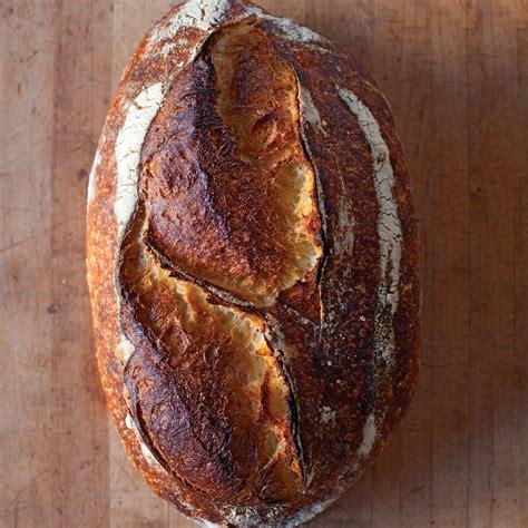 tartine bakerys country bread