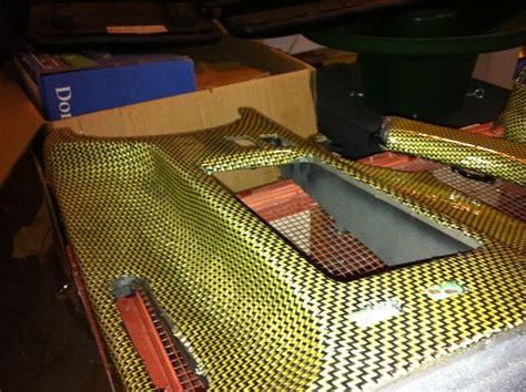 carbon kevlar interior - G35Driver - Infiniti G35 & G37 ...