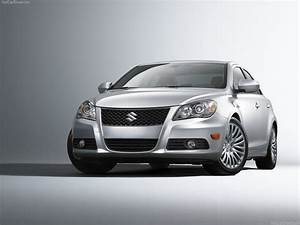 Maruti Suzuki Kizashi | 2017 - 2018 Best Cars Reviews
