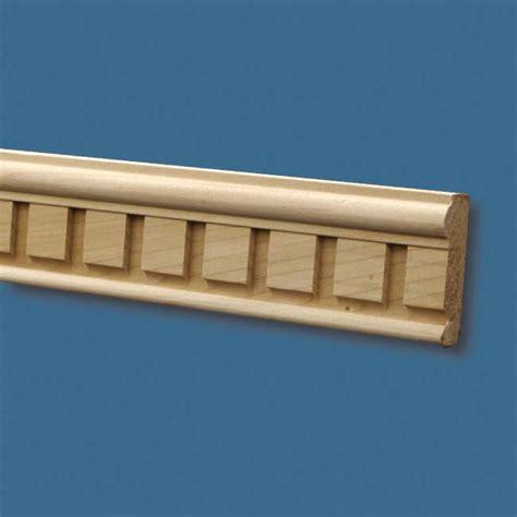 chair rail molding