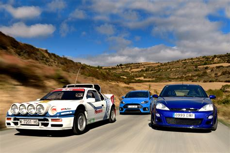 Focus Rs 200 by Ford Rs200 Evo Vs Focus Rs Mki Vs Focus Rs 2016