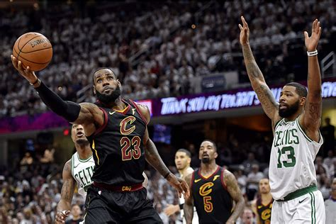 NBA: Cavs trounce Celtics to force Game 7 | ABS-CBN News