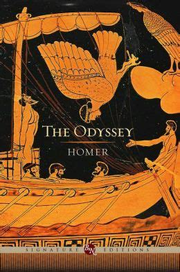 The Odyssey (literature)  Tv Tropes