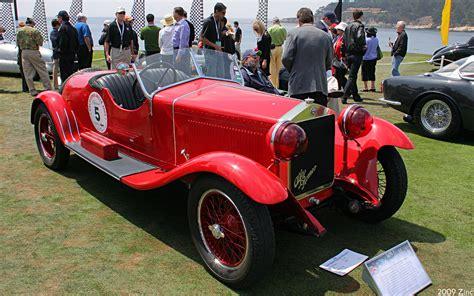 File1928 Alfa Romeo 6c 1500 Sport Zagato Spyder Fvr