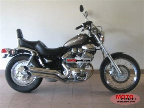 yamaha xv 535 2002 yamaha xv 535 dx virago moto zombdrive
