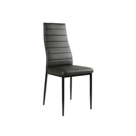chaises blanches pas cher chaise pas cher par 6 28 images chaise haute cuisine