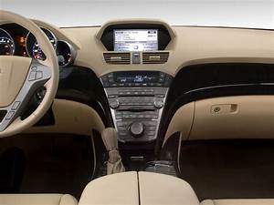2007 Acura Mdx Reviews - Research Mdx Prices  U0026 Specs