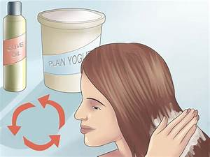 How To Reduce Hair Dandruff  11 Steps  With Pictures