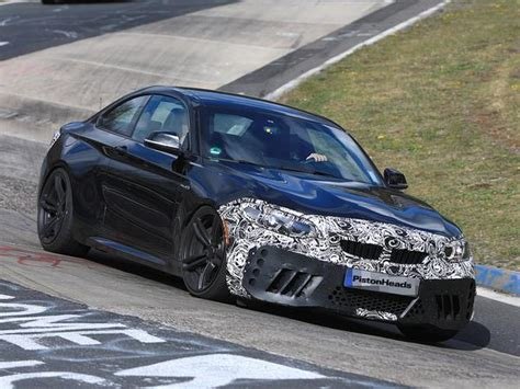 Bmw M2 Cs On Its Way