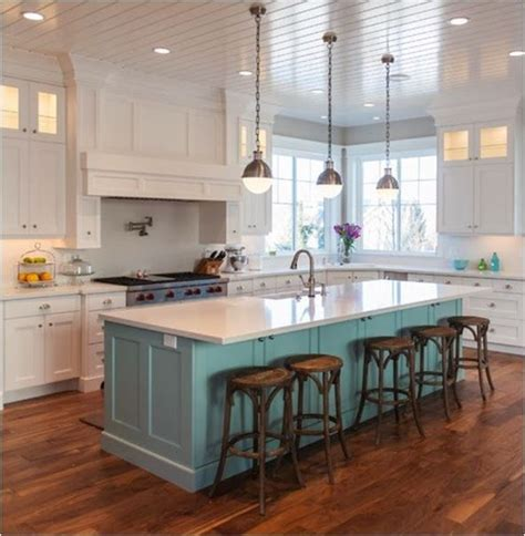 how high should kitchen cabinets be from countertop counter vs bar height centsational style