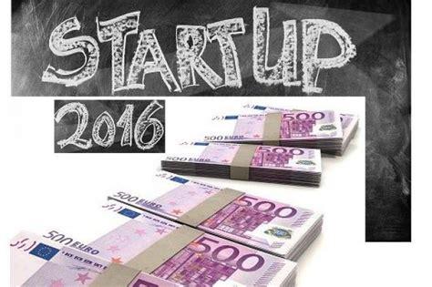 start ups du numrique 283 m levs en au 1er trimestre 2016 le monde informatique