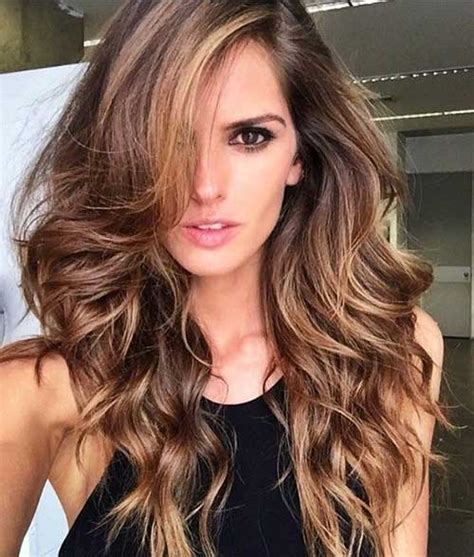 25 lady hairstyles for long hair hairstyles and