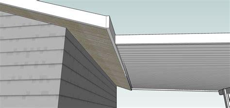patio cover fascia board attachment