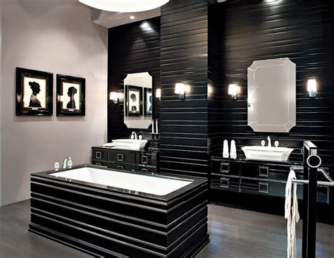 salone mobile oasis presents exclusive deco bathroom designs