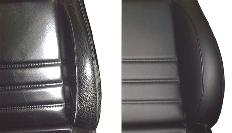 Repair In Leather by Smart Repair Leather Repair