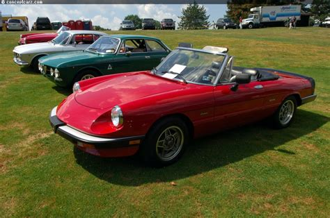 1986 Alfa Romeo Graduate by 1986 Alfa Romeo Spider Graduate Image Photo 46 Of 51