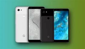 Google Pixel 3a & 3aXL