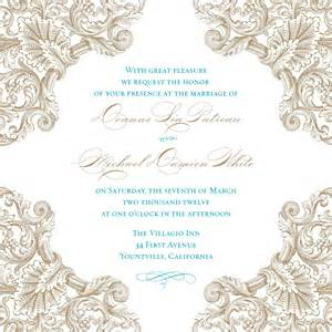 target wedding invitations photo trevor s rock image