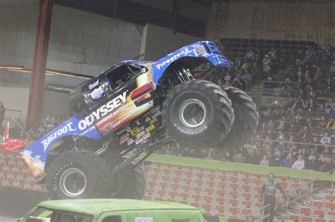 pa monster truck monster truck photos toughest monster truck tour erie 2012