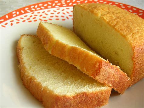 sour pound cake lightened up sour cream pound cake my edible memories