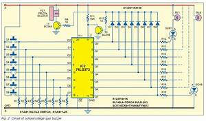> circuits > COLLEGE QUIZ BUZZER l25605 - Next.gr