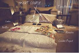 Romantic Stay At Home Date Ideas by Boycott Valentine 39 S Day 7 Creative Ideas To Express Your Love All Year