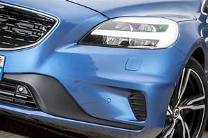 Fiabilité Volvo V40 : essai volvo v40 d3 r design 2016 le test de la v40 restyl e photo 10 l 39 argus ~ Gottalentnigeria.com Avis de Voitures