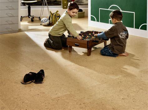 Childrens Flooring   Cork Floors
