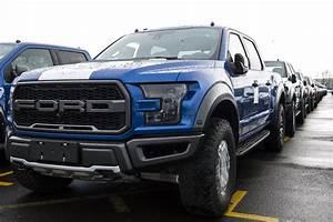 Ford Raptor 2017 Prix France : ford is sending its high performance ford raptor pickup to china business insider ~ Medecine-chirurgie-esthetiques.com Avis de Voitures