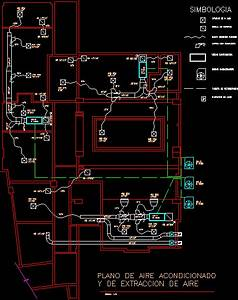 Air Conditioning Dwg Block For Autocad  U2013 Designs Cad
