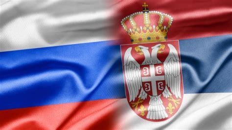 Srbija i Rusija uspešno sarađuju na svim poljima - Serbia.com