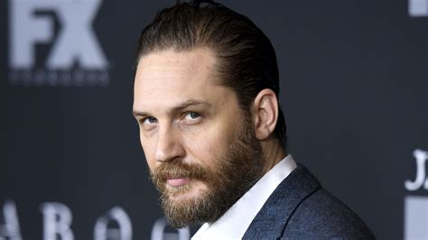 Tom Hardy Was Considered Play Young Wolverine The