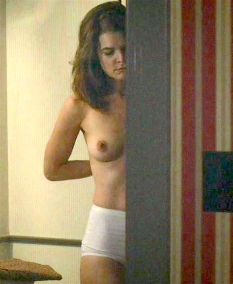 Betsy Brandt Nue Dans Masters Of Sex