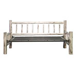 montana woodworks mwdbnt montana day bed frame atg stores
