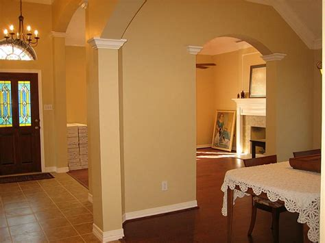 warm neutral paint colors the walls were freshly painted in a warm neutral color you will
