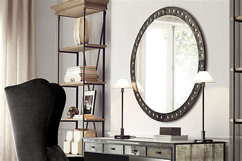 15 best industrial mirrors for your loft apartment