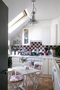 Was Ist Shabby Chic : 50 fabulous shabby chic kitchens that bowl you over ~ Orissabook.com Haus und Dekorationen