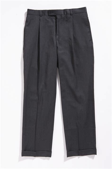dye faded black dress pants ehow