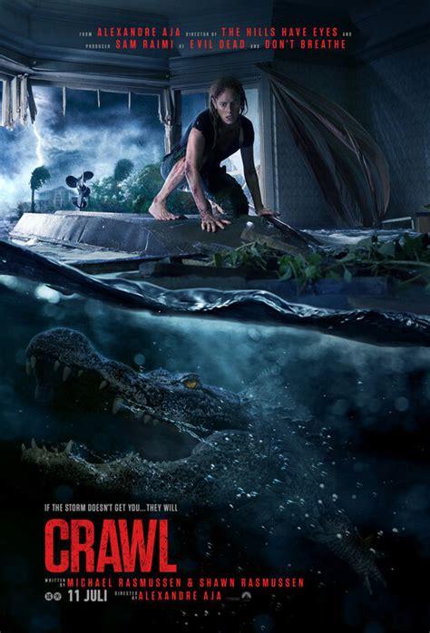 crawl  poster    imp awards