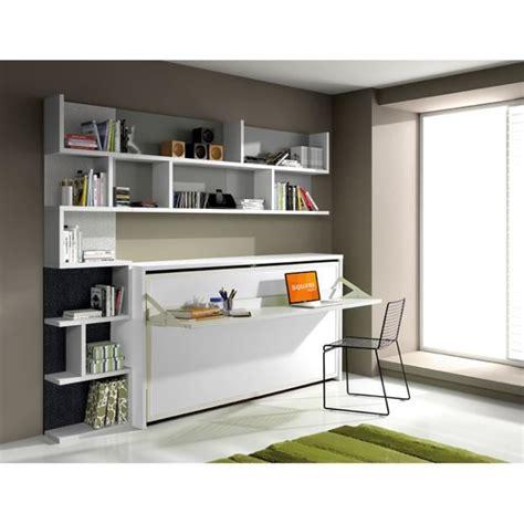 bureau relevable lit relevable avec bureau